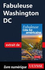 Fabuleuse Washington DC