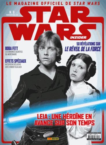 Star Wars Insider n.8