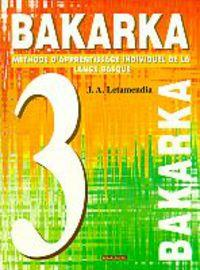 Bakarka 3 (version francaise)