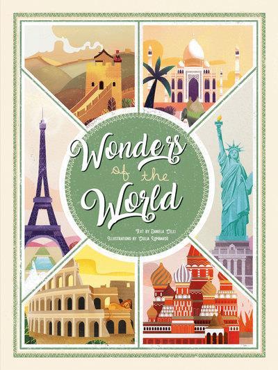 Atlas des plus belles merveilles du monde