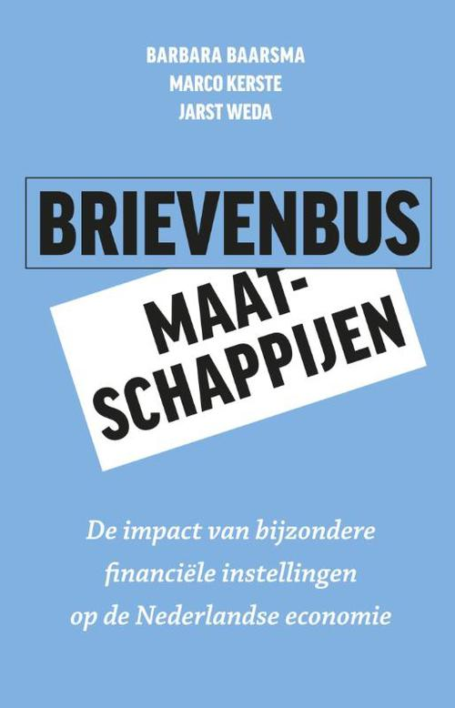 Brievenbusmaatschappijen