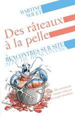 Vente Livre Numérique : Des râteaux à la pelle  - Martine Nouet