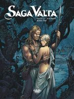 Vente Livre Numérique : Saga Valta - Volume 1  - Jean Dufaux
