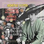 Vente AudioBook : Arsène Lupin. La demeure mystérieuse  - Maurice Leblanc