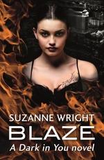 Vente Livre Numérique : Blaze  - Suzanne Wright