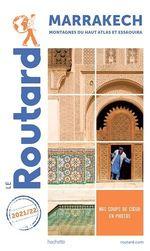 Vente EBooks : Guide du Routard Marrakech 2021  - Collectif