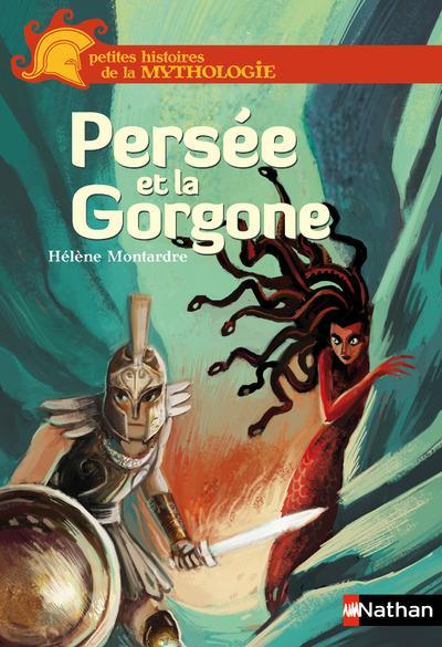 Persee Et La Gorgone
