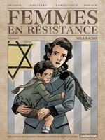Vente Livre Numérique : Femmes en résistance (Tome 4) - Mila Racine  - Francis Laboutique - Emmanuelle Polack