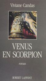 Venus en scorpion