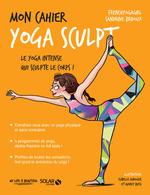 MON CAHIER ; yoga sculpt