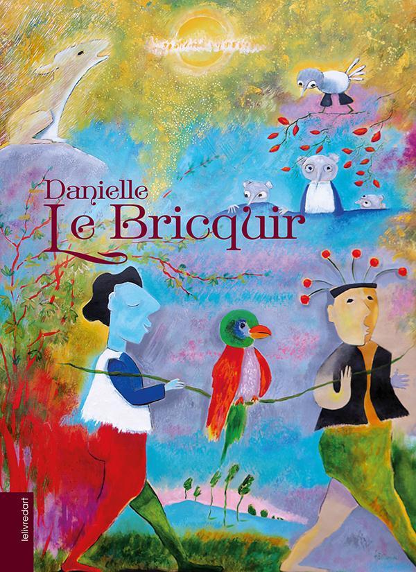 Danielle Le Bricquir