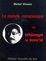 Le monde romanesque de Tchicaya U Tam'si