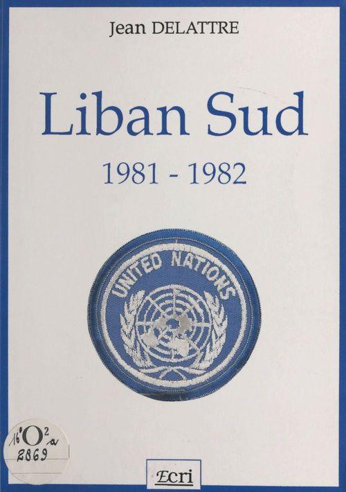 Liban Sud