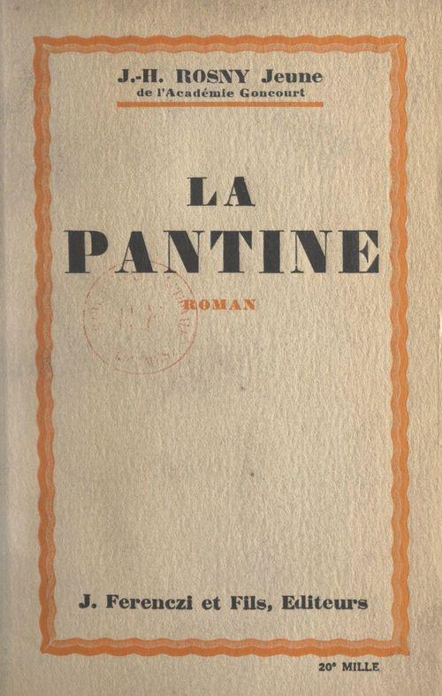 La Pantine