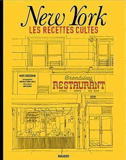 New York, les recettes culte