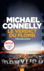 Vente Livre Numérique : Le verdict du plomb  - Michael Connelly