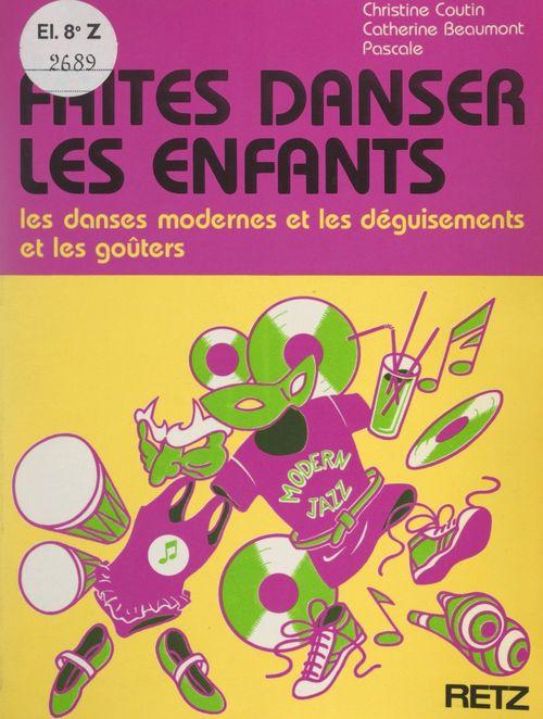 Faites danser les enfants