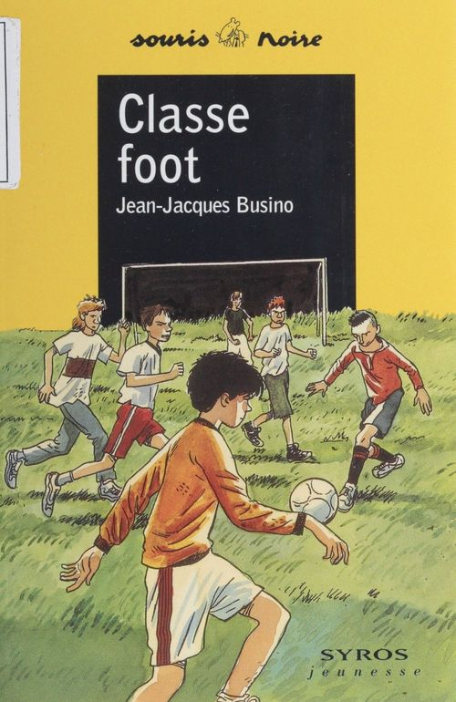 Classe foot