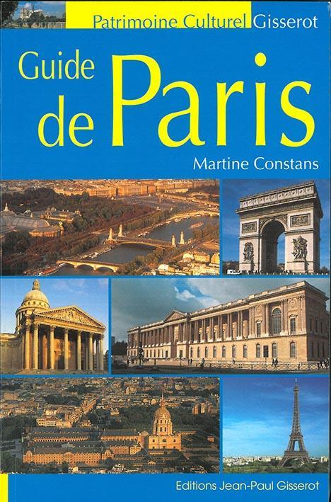 Guide de Paris