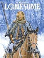 Vente EBooks : Lonesome - tome 2 - Les Ruffians  - Yves Swolfs