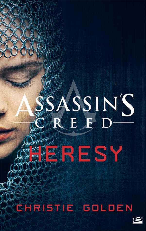 Assassin's Creed ; heresy