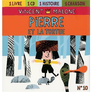 Pierre et la tortue