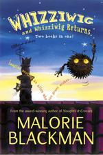 Vente EBooks : Whizziwig and Whizziwig Returns Omnibus  - Malorie Blackman