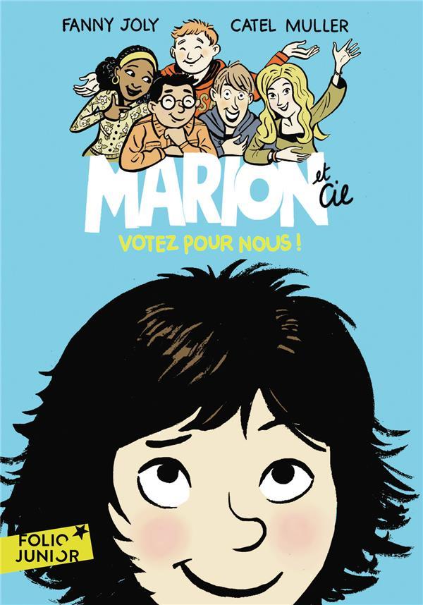 MARION ET CIE T.1