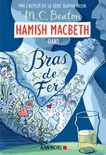 Vente Livre Numérique : Hamish Macbeth t.12 ; bras de fer  - M. C. Beaton
