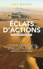 Vente Livre Numérique : Éclats d'actions  - Jean Mouzet