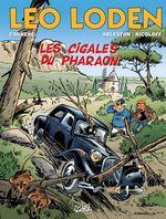Vente Livre Numérique : Léo Loden T24  - Serge Carrère
