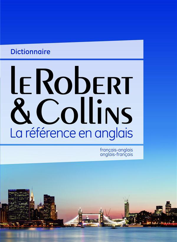 La Reference En Anglais ; Francais-Anglais ; Anglais-Francais