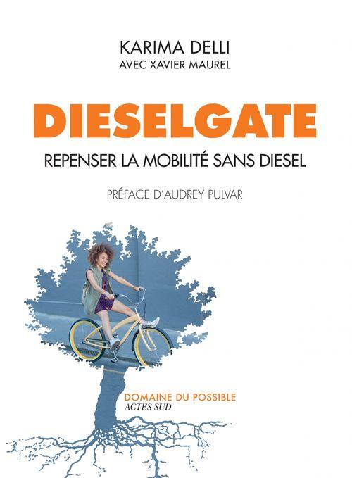 Dieselgate ; repenser la mobilité sans diesel