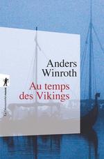 Couverture de Au Temps Des Vikings