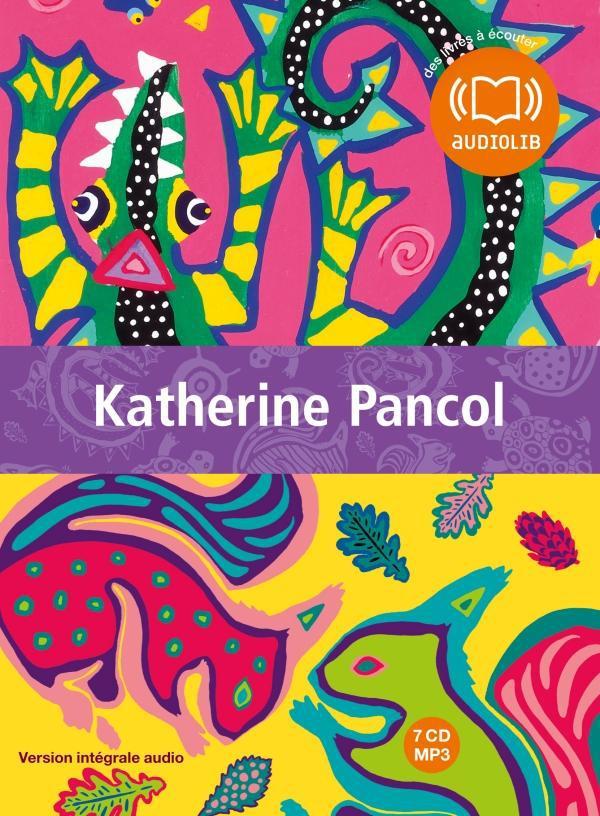 Katherine Pancol ; Coffret