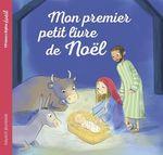 Vente Livre Numérique : Mon premier petit livre de Noël  - Anne-Sophie Lanquetin - Marie-Hélène Delval