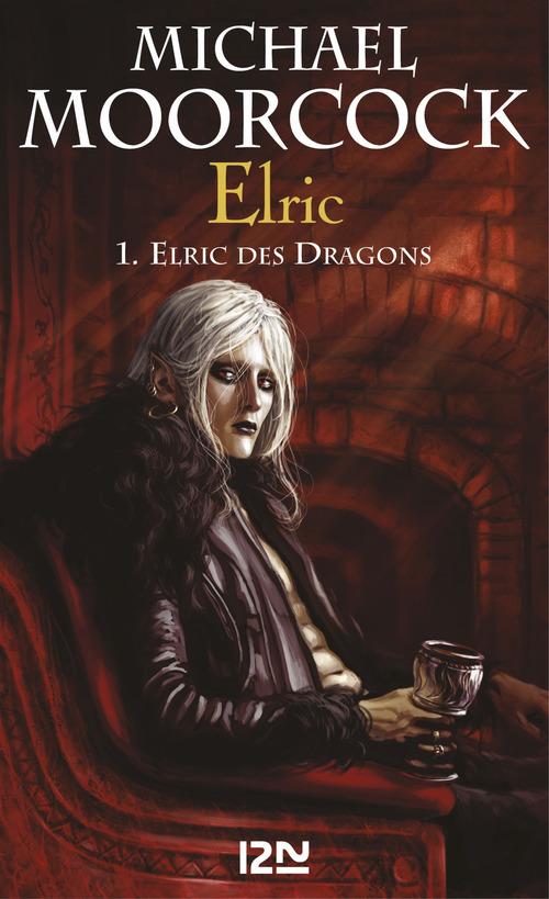 Elric ; intégrale t.1
