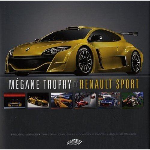 Megane trophy