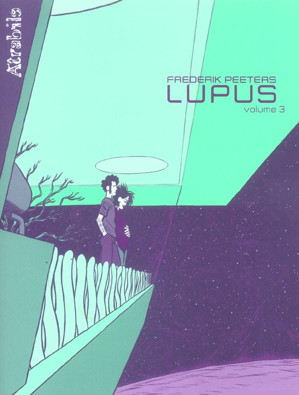 Lupus t.3