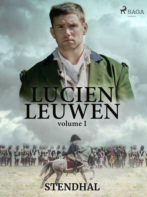 Lucien Leuwen - Volume I