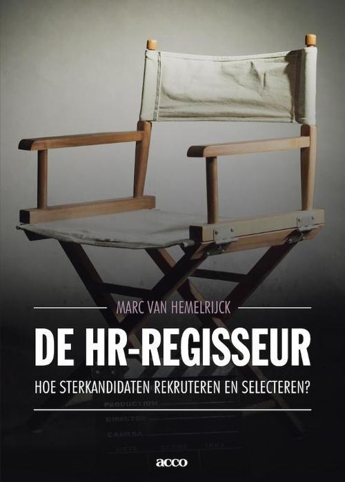 De HR-regisseur