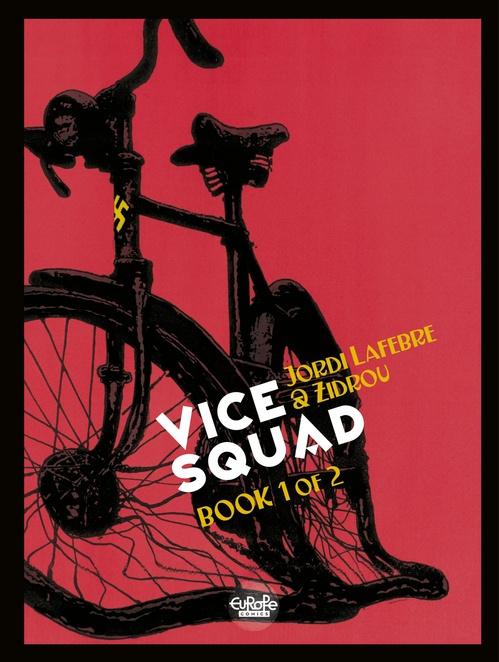 Vice Squad - Volume 1