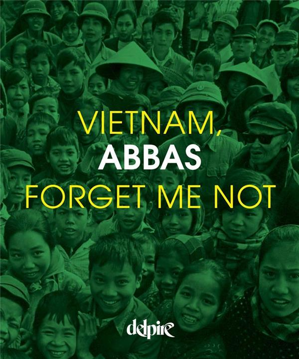 Vietnam, forget me not
