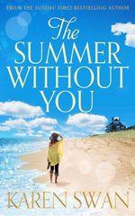 Vente Livre Numérique : The Summer Without You  - Karen Swan
