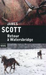 Retour à Watersbridge