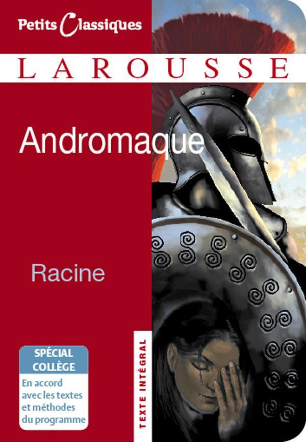 Andromaque (édition 2008)