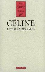Vente Livre Numérique : Lettres à des amies  - Louis-ferdinand Céline
