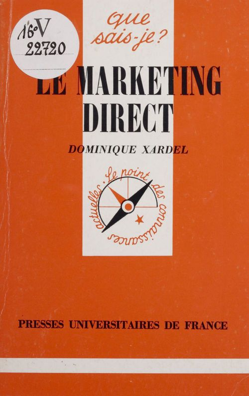 Marketing direct (le)