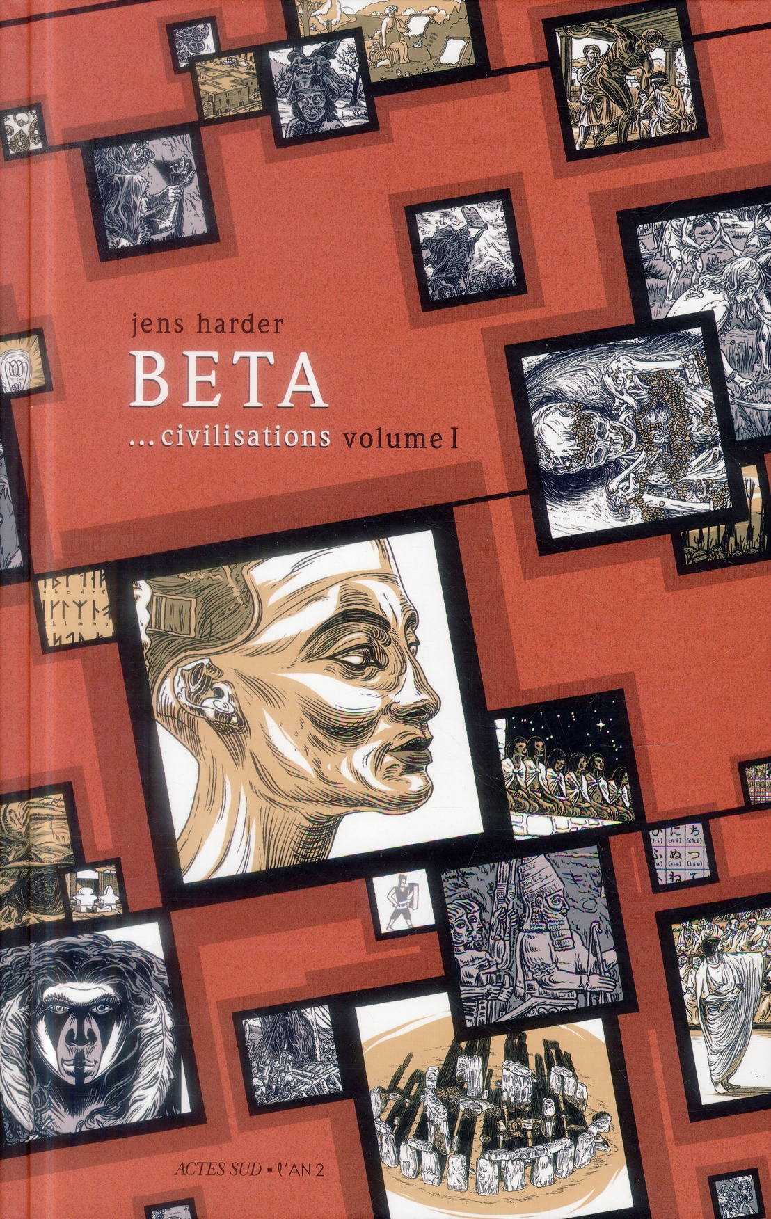 Beta...civilisations