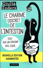 Couverture de Le Charme Discret De L'Intestin (Fermeture Et Bascule Sur Le 9782330086183 Le Charme Discret De L'In